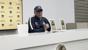 "Leo Cuéllar: ""Fuimos superiores a Pumas"""