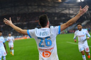Ligue 1 della domenica: vince il Marsiglia, pari per Lione e Nantes