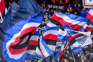 """Sampdoria - Quagliarella: """"Abbiamo un grande allenatore, lottiamo fino alla fine con il Milan"""""""