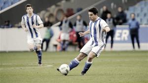 """Luca Sangalli: """"Confío en el juego del equipo"""""""