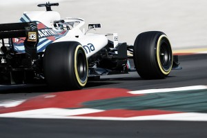 Guía VAVEL F1 2018: Williams, la obligación devolver arriba