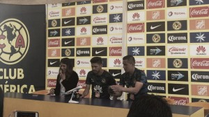 Encienden la mecha Oribe Peralta y Paul Aguilar rumbo al Clásico