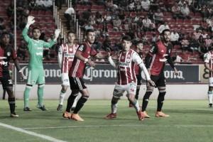Necaxa domina y elimina al Zorro en la Copa MX