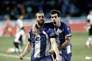 Análisis del rival: Deportivo Alavés, trabajo y resultado