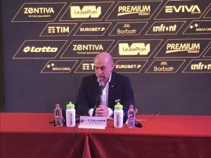 Genoa: Ballardini prepara la rosa in vista del Benevento, pronto un contratto a vita per Criscito