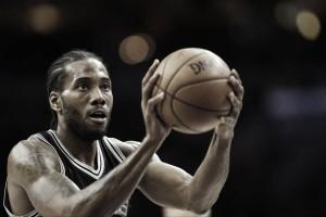 NBA - Buone notizie per gli Spurs: Leonard potrebbe tornare in campo giovedì