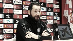 Pablo Machín anuncia rotaciones