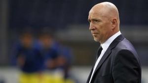 Chievo Verona: oggi seduta a porte chiuse, Maran valuta l'undici anti-Sampdoria