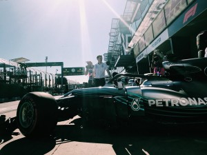 F1, Gp d'Australia - Mercedes subito al top