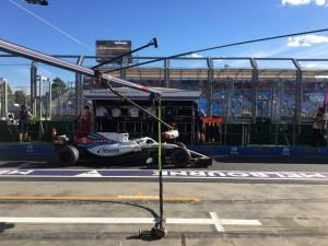 """F1, Williams - Giornata positiva, Sirotkin azzarda: """"Q3 non impossibile"""""""
