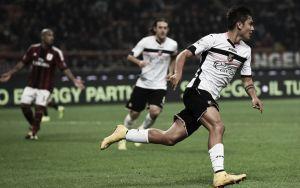 """Palermo, Dybala: """"E' solo l'inizio"""""""