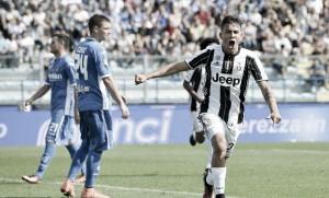 Previa Juventus - Empoli: Goliat recibe a David