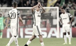 Juventus - Porto 1-0, le pagelle bianconere. Ok Dybala, impreciso Benatia