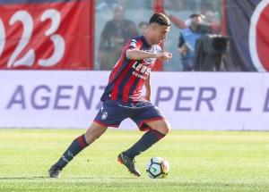 Serie A, Crotone - Questione di carattere