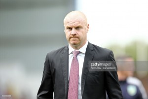 Dyche and Heaton see positives despite defeat to Baggies