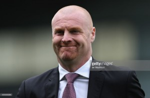 Burnley boss Sean Dyche signs new long-term deal at Turf Moor