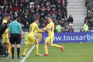 Ligue 1: après le PSG, le déluge