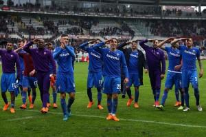 Fiorentina: bene Badelj e Saponara, due vittorie per ripartire