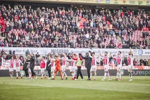 Bundesliga, si accende la volata salvezza: tre squadre per un posto