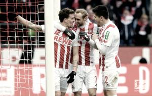 Bundesliga 2017/18 - Tonfo del Bayer a Colonia. Aspirine battute 2-0