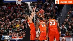 NCAA, March Madness - Syracuse e il ritorno della zona
