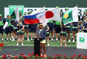 Indian Wells 2018 - Naomi Osaka conquista il titolo