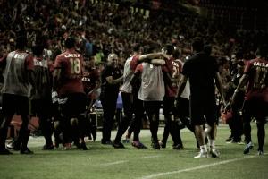 Sem dificuldades, Sport vence Santa Cruz e avança para semifinal do Pernambucano 2018
