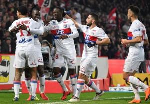 Europa League, Lione-CSKA: transalpini con mezzo piede ai quarti