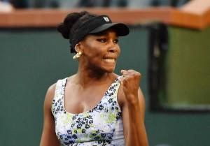 WTA - Indian Wells 2018: Kasatkina e Venus Williams in semifinale