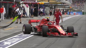 """Formula 1 - Raikkonen: """"Divario più ampio di quanto pensavamo"""""""