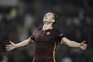 Roma - Bayer Leverkusen: análisis de un correcalles