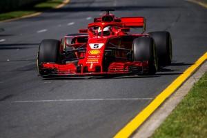 F1, Gp della Cina - Pirelli: Ferrari aggressiva tra i top team!