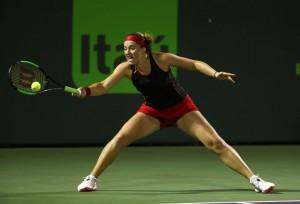 WTA - Miami Open 2018, il programma di mercoledì