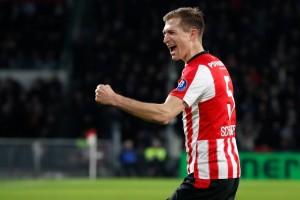 Eredivisie: vincono le prime quattro, nelle zone basse respira il Roda