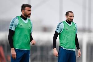 Juventus - Chielli-ni: il difensore potrebbe tornare contro il Milan