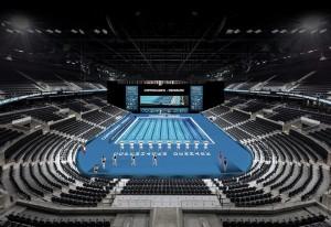 Copenaghen 2017, il programma dei campionati di nuoto in vasca corta