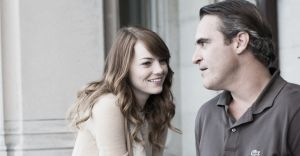 Emma Stone en 'Aloha' e 'Irrational Man', de Woody Allen