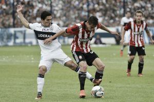 Gimnasia e Estudiantes ficam no empate sem gols pela Copa Sul-Americana