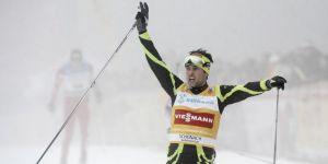 Lamy-Chappuis retrouve la victoire