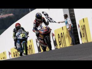 Moto 3 : Miller s'impose un peu plus en tant que leader