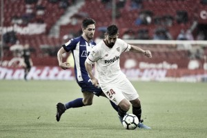 Nolito: ''Nos hemos preparado bien para este partido''