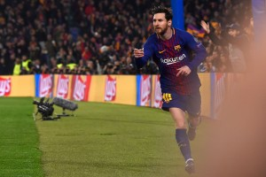برشلونة يقسو على تشيلسي بثلاثية