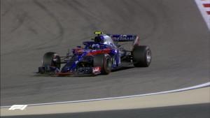 """F1, Toro Rosso - Il week-end da sogno di Pierre Gasly: """"Now we can fight!"""""""
