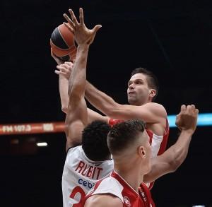 Turkish Airlines Euroleague - Milano si ripete e vince anche contro il Bamberg (71-62)