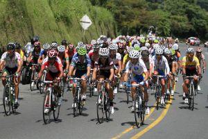 Vuelta a Colombia 2014: segunda etapa en vivo y en directo online