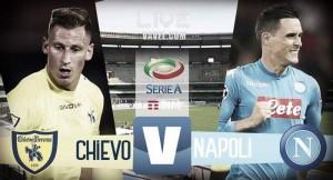 Risultato finale Chievo Verona - Napoli in diretta, LIVE Serie A 2017/18 (0-0): i clivensi fermano gli azzurri