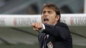 """Antonio Conte: """"Un empate habría sido injusto para nosotros"""""""
