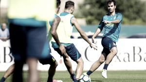 Trigueros: ''Vengo con muchísimas ganas de dar algo importante al Villarreal''