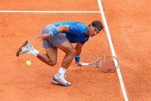 Atp Montecarlo, Nadal surclassa Seppi