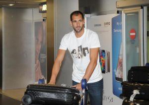 """Milan, Diego Lopez: """"Obiettivo scudetto"""""""